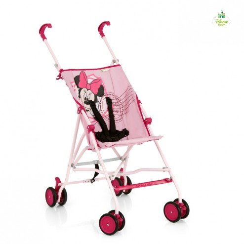 Carucior Buggy Go-S Minnie Pink