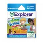 Soft educational LeapPad - Intelege matematica