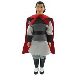 Papusa Printul Disney Li Shang