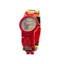 Ceas LEGO Ninjago Kai (8020134)