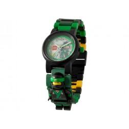 Ceas LEGO Ninjago Lloyd (8021100)