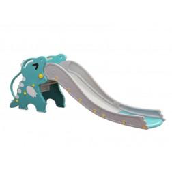 Tobogan MyKids Dinozaur Verde