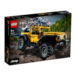 LEGO Tehnic Jeep Wrangler