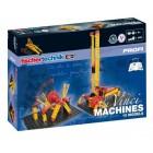 Fischertechnik Set Constructie 230 piese Masinariile lui Leonardo Da Vinci