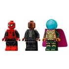Spider-Man vs. Atacul lui Mysterio