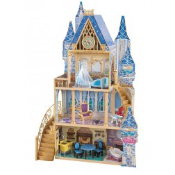 Casuta papusi Cinderella Royal Dream - KidKraft