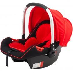 Scaun auto nou-nascuti Mamakids 0-9 kg - Rosu