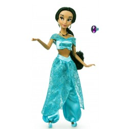 Papusa Printesa Disney Jasmine cu inel