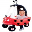 LadyBird Coupe -Little Tikes -173059