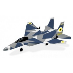 Avion Mondo Ultra Drone A38.0 Fighter