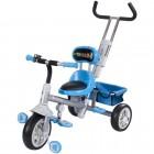 Tricicleta Confort Plus - Sun Baby - Albastru