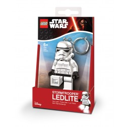 LEGO Breloc cu lanterna Stormtrooper