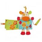 Carte - Album Vacuta - Brevi Soft Toys