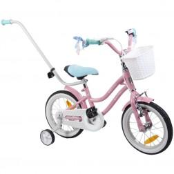 Bicicleta Junior BMX Star 14 Roz - Sun Baby