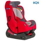 BT012R Scaun auto 0-25 Evolusion Red, BQS