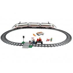 Tren de pasageri de mare viteza (60051)