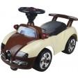 Vehicul pentru copii Adventure - bej