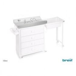 Brevi 571A Comoda Idea 501