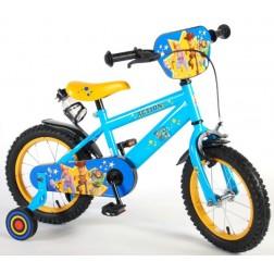 Bicicleta Volare Toy story, 14 inch