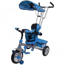Tricicleta Runner - Sun Baby - Albastru