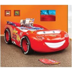 Patut masina McQueen, Plastiko