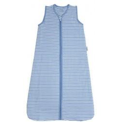 Sac de dormit Blue Stripes 6-18 luni 2.5 Tog
