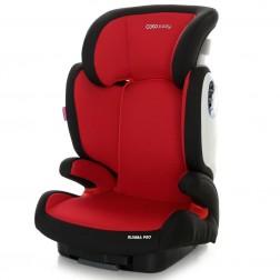 Scaun auto cu sistem Isofix Rumba Pro 15-36 kg - Coto Baby - Rosu