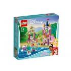 Festivitatile regale ale lui Ariel, Aurora si Tiana (41162)