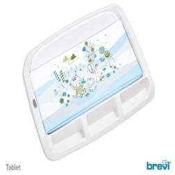 Saltea infasat Tablet -Brevi