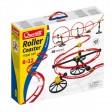 Set creativ pentru copii Roller Coaster Maxi Rali Quercetti 16 metri