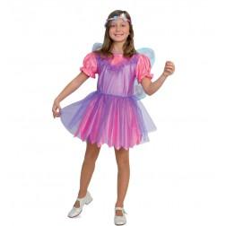 Costum pentru serbare Zana Isabella 104 cm
