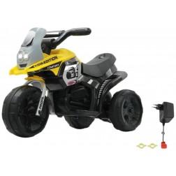 ATV Quad Electric E-Trike 460226 pentru copii Jamara 6V