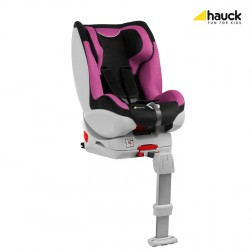 Scaun Auto Varioguard 0/1 Black/Pink