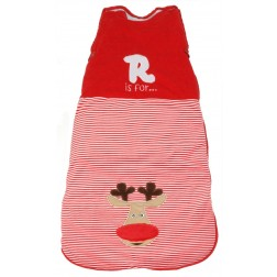 Sac de dormit Red Reindeer 6-18 luni 2.5 Tog