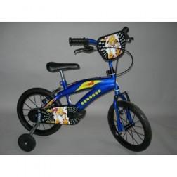 Bicicleta copii 14 - Dino Bikes