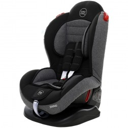 Scaun auto Swing - Coto Baby - Melange Black