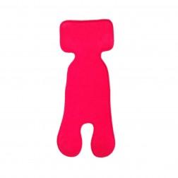 AirCuddle Protectie antitranspiratie pentru carucioare COOL SEATSTROLLER RED