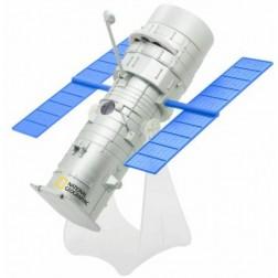 Telescop spatial cu proiectie diapozitiv, National Geographic