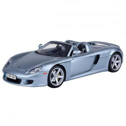 MACHETA  AUTO PORSCHE CARRERA GT SCARA 1:18, MOTORMAX