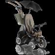 Tricicleta cu maner - Puky-2416