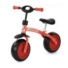 Bicicleta fara Pedale Super Rider 10 - Red