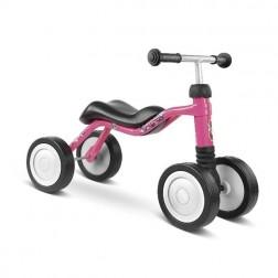 Tricicleta Wutsch, roz, Puky