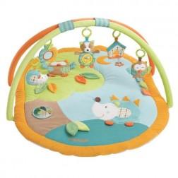 Patura cu jucarii - Brevi Soft Toys
