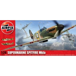 Kit constructie Airfix avion Supermarine Spitfire MkIa