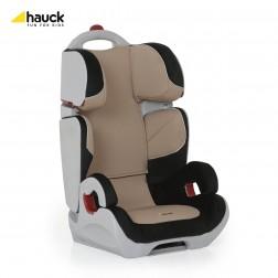 Scaun Auto Bodyguard 2/3 - Black/Beige