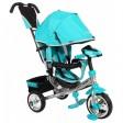 Tricicleta multifunctionala - Lux Trike, cu sunete si lumini