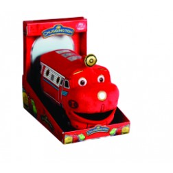 Plush Chuggington cu sunet B - Wilson