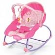 Balansoar 212-18 roz Baby Mix