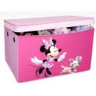 Cutie pentru depozitare jucarii Disney Minnie Mouse