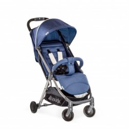 Carucior copii Swift Plus Denim - Hauck